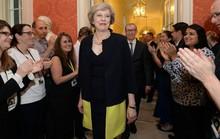 Lựa chọn bất ngờ của tân thủ tướng Anh