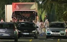 Khủng bố ở Pháp: IS nhận trách nhiệm