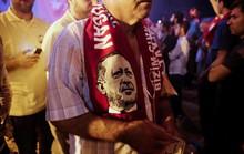 Thổ Nhĩ Kỳ quyết nhổ con tốt Gulen