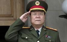 Trung Quốc kết án chung thân ông Quách Bá Hùng