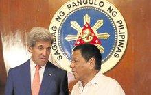 Philippines kiên quyết dựa vào phán quyết PCA