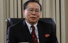 Triều Tiên: Mỹ đã tuyên chiến khi vượt lằn ranh đỏ