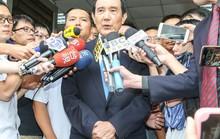 Vừa hết nhiệm kỳ, ông Mã Anh Cửu quyết chiến tại tòa