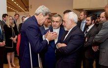 Mỹ đổi 400 triệu USD lấy 4 tù nhân ở Iran?