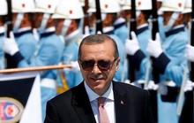 Thổ Nhĩ Kỳ xích lại gần Nga, châu Âu gặp ác mộng?