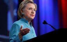 Ông Trump: Bà Clinton là người bất ổn