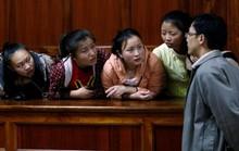 Kenya lại trục xuất người Đài Loan về Trung Quốc