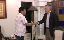 Mỹ cân nhắc lại viện trợ sau khi TT Philippines xúc phạm đại sứ