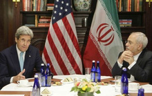 Mỹ thừa nhận 400 triệu USD liên quan đến trao đổi tù nhân Iran