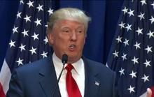 """Ông Trump đòi sa thải nhân viên """"nói xấu"""" bà Clinton"""