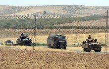 """Mỹ hoan nghênh TNK và người Kurd ngừng bắn"""""""