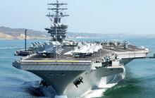 Đô đốc Mỹ đánh giá thấp hải quân Nga và Trung Quốc