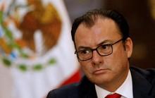 Ông Trump làm bộ trưởng Mexico mất chức