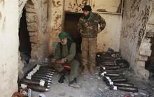 Syria: Tập hợp lực lượng tận dụng lệnh ngừng bắn để lật đổ Assad