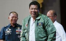 TT Philippines bất ngờ từ chối tuần tra biển Đông với Mỹ