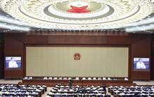 Trung Quốc đuổi 45 đại biểu quốc hội vì mua ghế