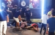 Trung Quốc bênh 8 công dân đánh chủ nhà hàng ở Hàn Quốc
