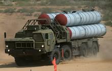 S-300 của Nga ở Syria gây lo ngại cho phi công Mỹ