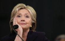Bà Clinton: Mỹ có thể bao vây Trung Quốc bằng lá chắn tên lửa