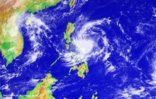 """Bão """"gây thiệt hại nặng nhất"""" sắp vào Philippines"""