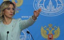 Vừa bị dọa, Nga đã bị tin tặc Mỹ tấn công