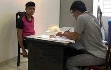 Khởi tố thanh niên đấm trung úy CSGT gãy 2 răng cửa