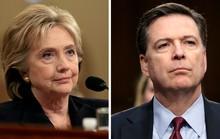 Bà Clinton gặp trắc trở, ông Trump bứt phá