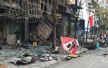 Khởi tố 2 sếp nữ vụ cháy quán karaoke 13 người chết