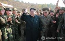 Ông Kim Jong-un thăm nơi khắc tinh giới tinh hoa Hàn Quốc
