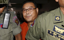 Campuchia bỏ tù nghị sĩ xuyên tạc Hiệp ước biên giới với Việt Nam