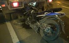 TP HCM: Chỉ 5 giờ, 3 thanh niên chết vì tai nạn