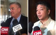 """Philippines đang """"nhượng Scarborough cho Trung Quốc"""