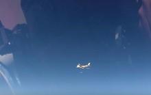 Nga điều máy bay mang tên lửa hành trình đánh IS