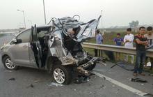 Bắt tài xế lùi xe Innova trong vụ tai nạn 10 người thương vong