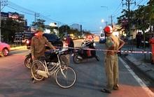 Va chạm giao thông, nam thanh niên đâm 3 người thương vong