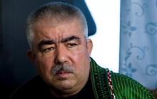 """Afghanistan: Phó Tổng thống """"tấn công tình dục đối thủ chính trị"""""""