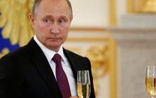 Ông Putin ra lệnh rò rỉ email của đảng Dân chủ Mỹ
