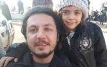 """Syria: Bé gái """"hiện tượng mạng"""" được sơ tán an toàn"""
