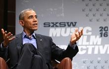 Obama: Chúng ta không thể sùng bái những chiếc điện thoại