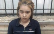 Về ra mắt, cô dâu 19 tuổi trộm xe