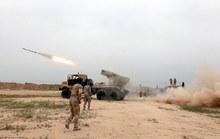 Rơi vào vòng vây, đặc nhiệm Nga xả thân diệt IS