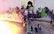 Tay súng nhí IS đánh bom, 65 người thiệt mạng