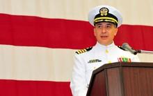 """Đổi bí mật quân sự lấy mại dâm, """"quan"""" hải quân Mỹ lãnh án"""
