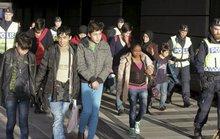 Thụy Điển sẽ trục xuất 80.000 người tị nạn