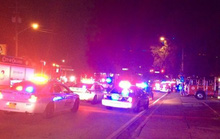 Mỹ: Xả súng trong hộp đêm, 50 người thiệt mạng