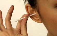 Nghiện ngoáy tai có nguy hiểm?