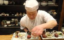 Ngắm hoa anh đào, thưởng thức thịt bò Nhật với giá 30.000 đồng
