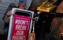Apple và FBI sẽ điều trần trước Quốc hội Mỹ ngày 1-3