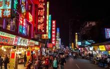 6 điều cần biết khi đi Đài Loan