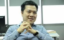Khát vọng 5 tỉ đô của CEO chứng khoán trẻ nhất Việt Nam